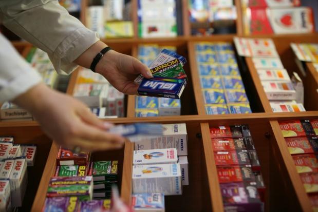 Federacja Konsumentów: leki bez recepty nadal powinny być dostępne w sklepach