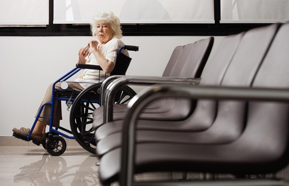 Niepełnosprawni nadal poza rynkiem pracy