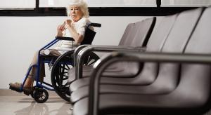 Ponad 6 mln niepełnosprawnych Niemców jest w wieku 55+