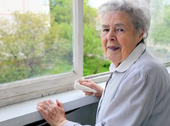 Po 60. roku życia spada ryzyko depresji