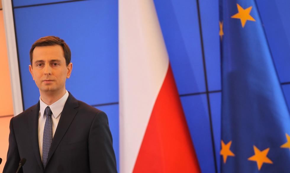 Kosiniak-Kamysz podpisał zarządzenie o konkursie na prezesa ZUS