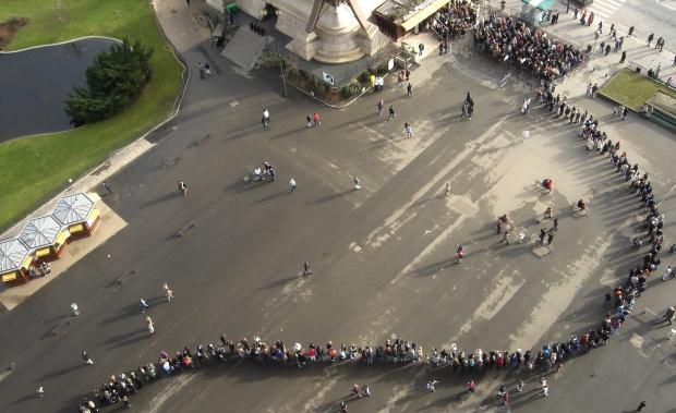 Białystok: 16 lat oczekiwania na wolne miejsce