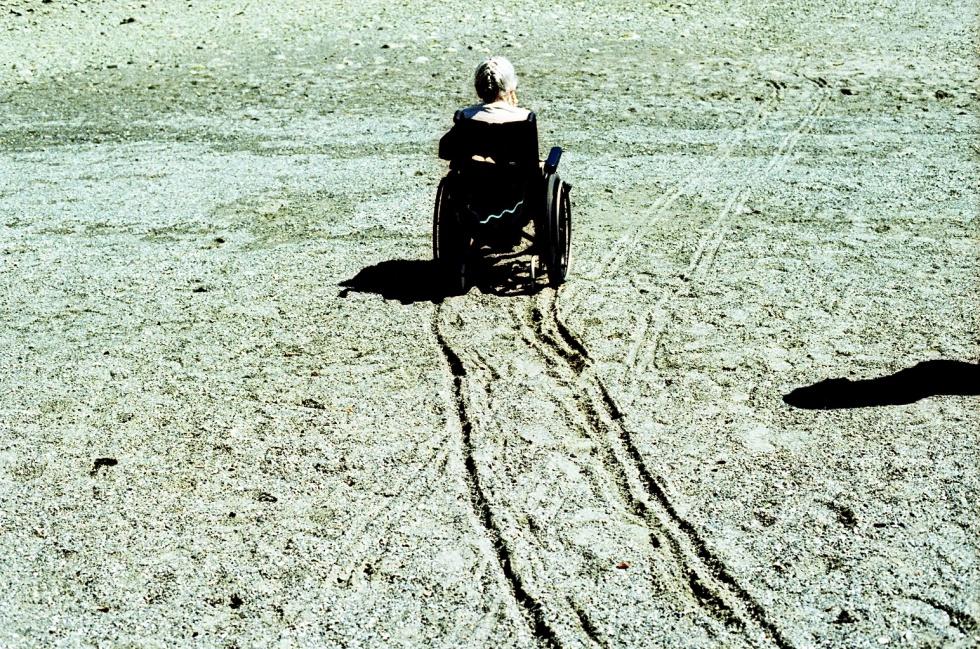 Rząd powołał zespół, który zbada sytuację osób z niepełnosprawnością