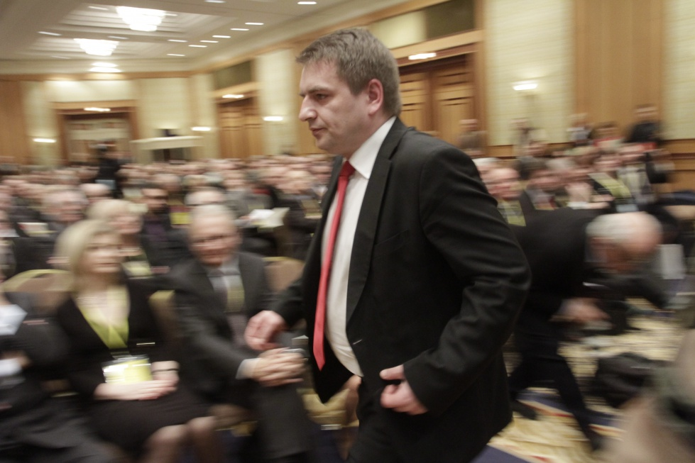 Zmiany w rządzie - odchodzi minister zdrowia. Następca już jest