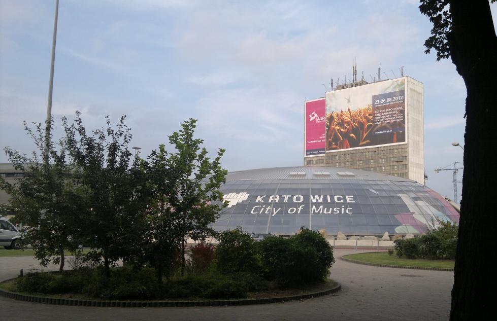 Wojewódzki dzień seniora w Katowicach