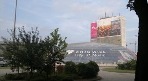 Katowice: przestrzeń publiczna mało przyjazna seniorom