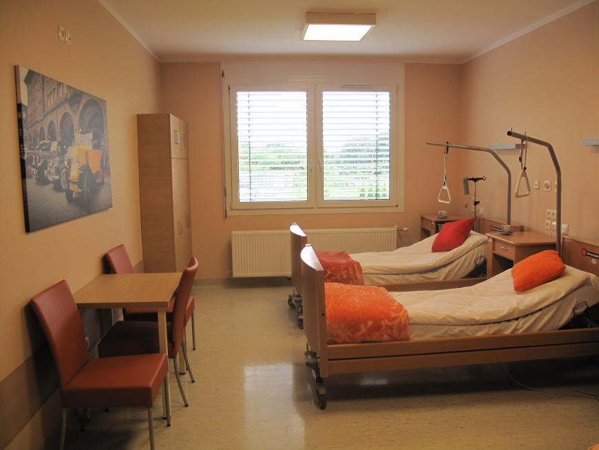 Wadowice: szpital na krawędzi, geriatria zagrożona?
