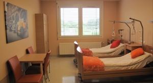 Łóżka, wózki i materace dla podkarpackiego ZOL-u