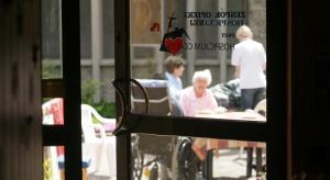 Poznań: są plany uruchomienia hospicjum geriatrycznego