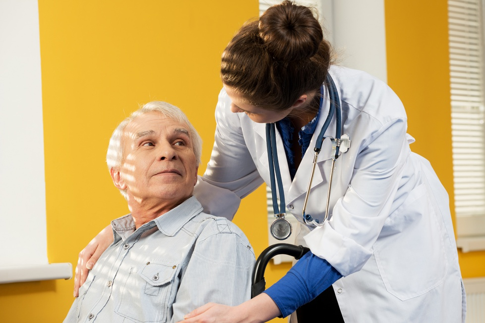 W Krośnie grypa niestraszna, darmowe szczepionki dla seniorów