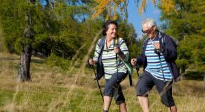 Kujawsko-Pomorskie: większość turystów w regionie to seniorzy