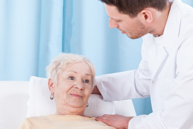 Lubuskie: w święta opieka nad starszymi przerzucana na szpital