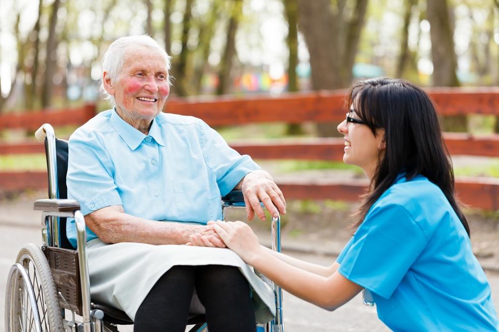 Opolskie: powstał ośrodek dla niepełnosprawnych i seniorów