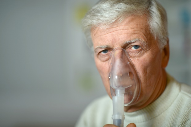 Na Podlasiu brakuje pieniędzy na domowe respiratory