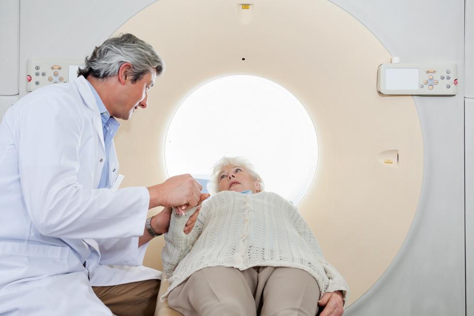 Dolnośląskie: centrum geriatryczne gotowe, ale kontraktu brak