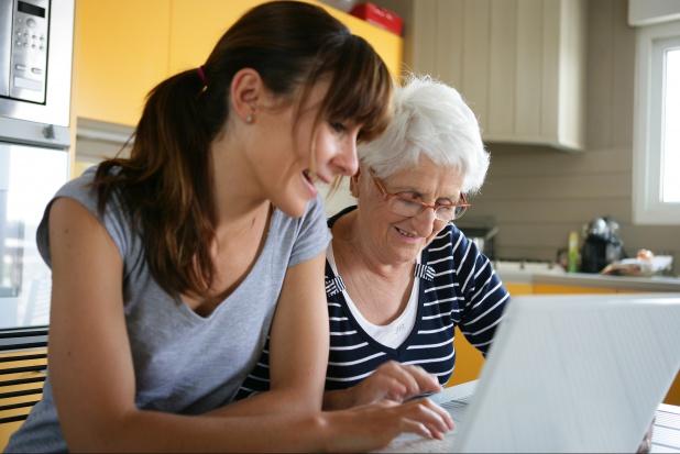 Jak skierować starzenie się społeczeństwa na pozytywne tory?