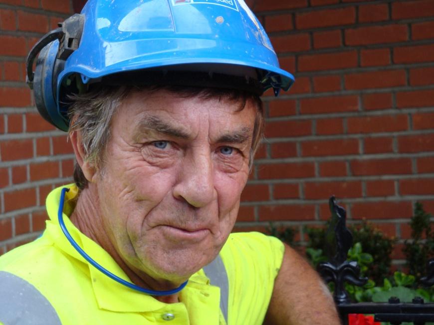 Na bruk tuż przed emeryturą - to efekt podwyższenia wieku emerytalnego?