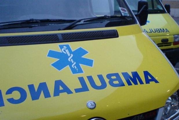 """Toruń: Hospicjum """"Światło"""" kupiło nowy ambulans"""