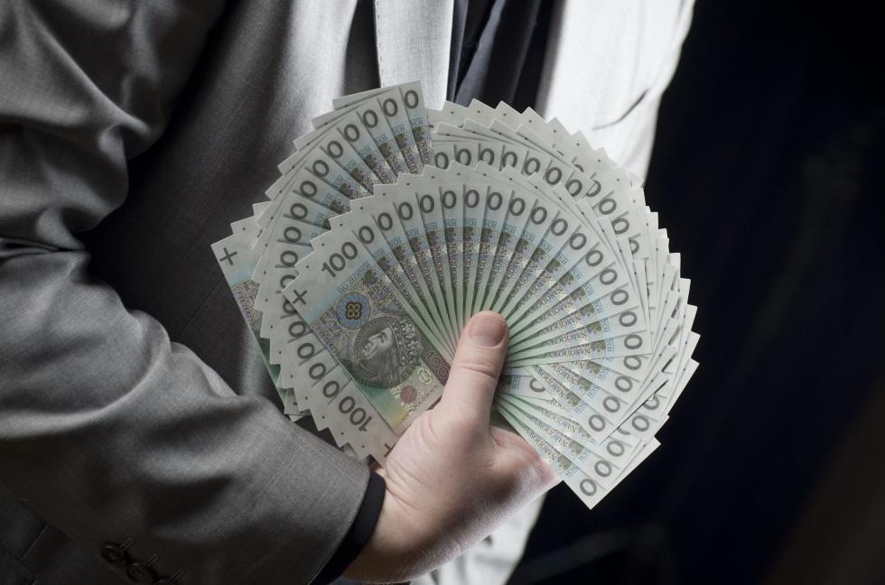 Analitycy: bankructwo ZUS mało prawdopodobne