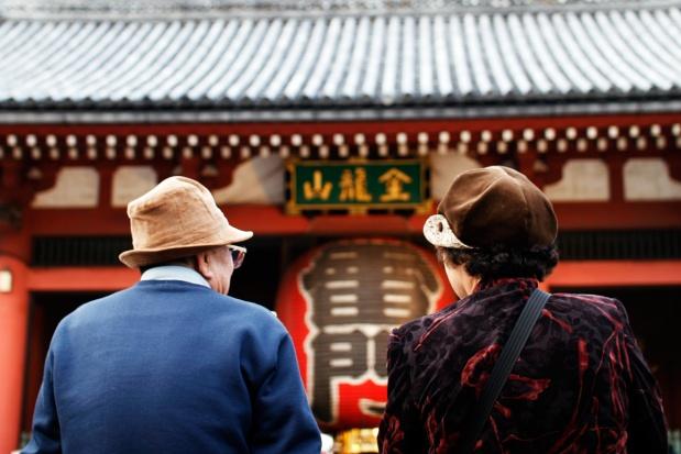 Japonia: władze nie chcą już kupować stulatkom tradycyjnych prezentów