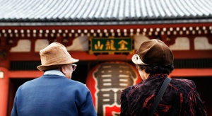 Japonia: średnia wieku w górę, rośnie ryzyko chorób serca