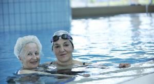 Opolskie: zbudują basen z częścią do rehabilitacji seniorów