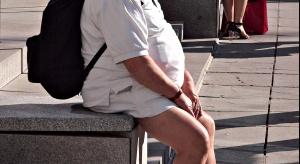 Agresywny rak prostaty częstszy wśród wysokich i otyłych mężczyzn