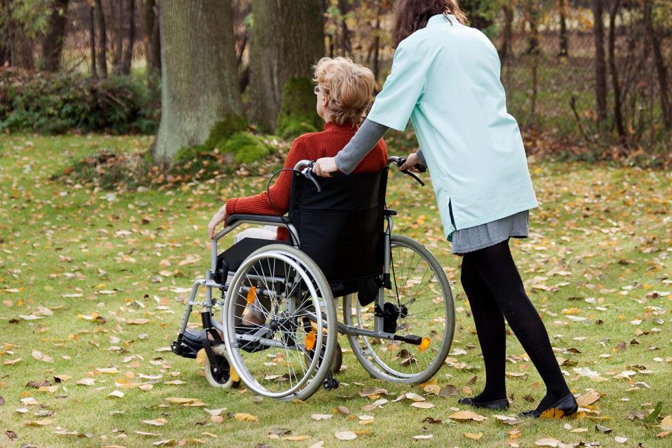 W Tarnowie może powstać Centrum Alzheimera