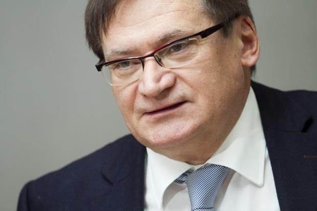 Prof. Samoliński: jeśli nie zmienimy polityki senioralnej, czeka nas gospodarcza katastrofa