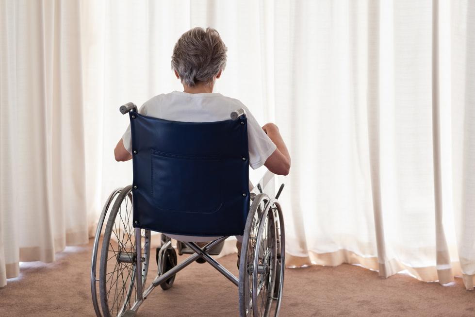 Za mało oddziałów geriatrycznych i miejsc w zakładach opiekuńczych