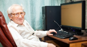 """Świętokrzyskie: harcerze zrealizują projekt """"Cyfrowy Senior"""""""