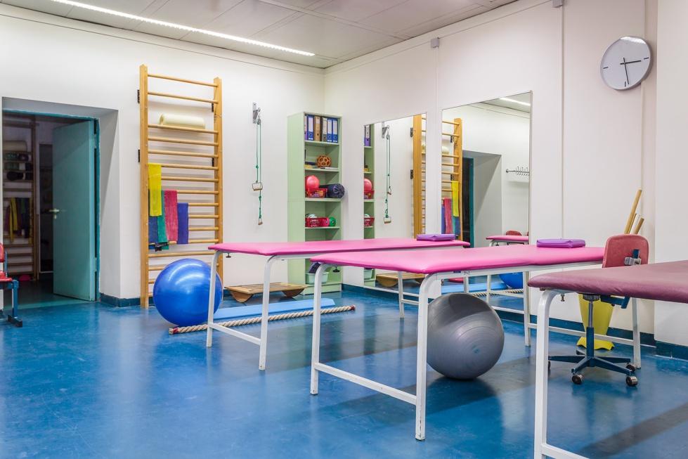 Dolnośląskie: zakład pielęgnacyjno-opiekuńczy w nowym szpitalu