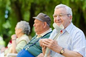 Minister rodziny: domów Senior-WIGOR ciągle za mało, widać ogromne zainteresowanie