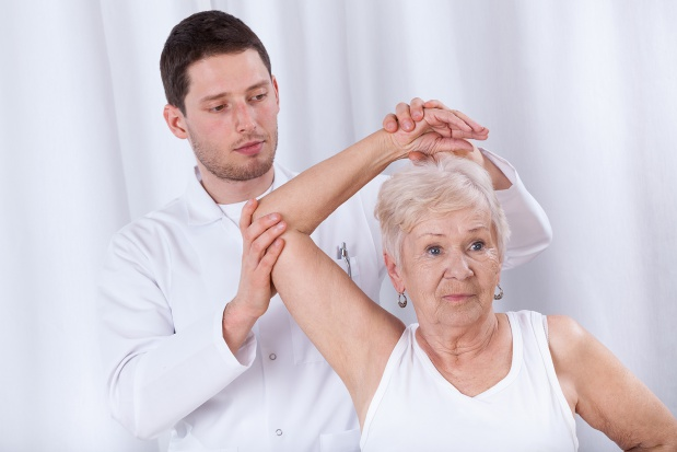 W Słupsku wykształcą specjalistów od rehabilitacji geriatrycznej