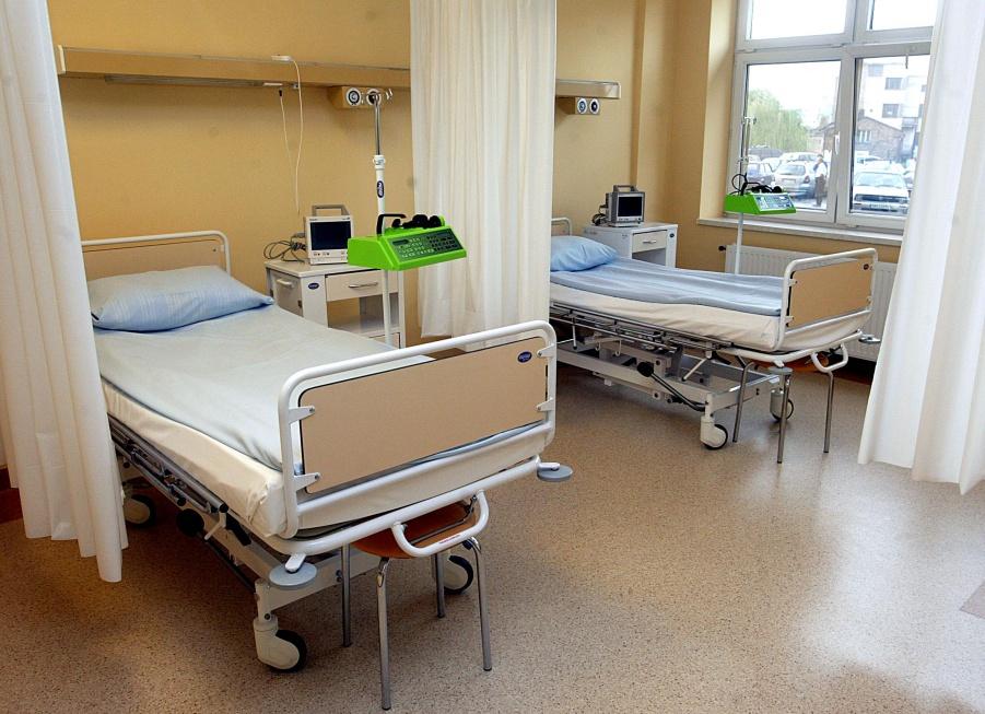W elbląskim szpitalu chcą otworzyć oddział geriatryczny