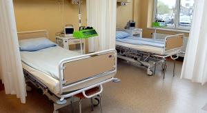 Austriacki dom seniora obdarował śląski szpital
