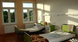 Samorząd chce powiększyć hospicjum w Augustowie