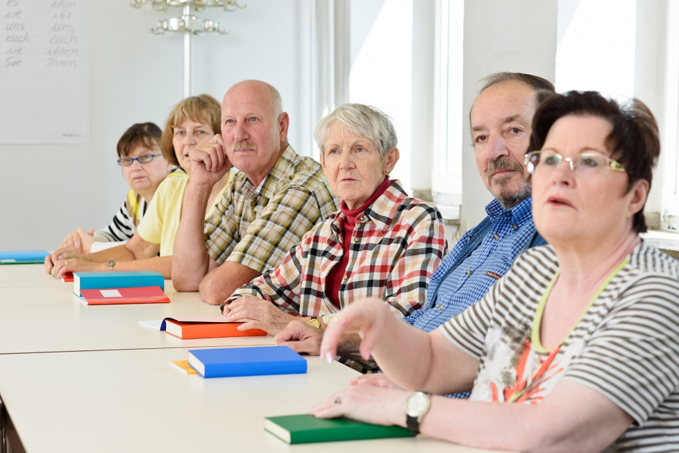Seniorzy w Elblągu inaugurują rok akademicki