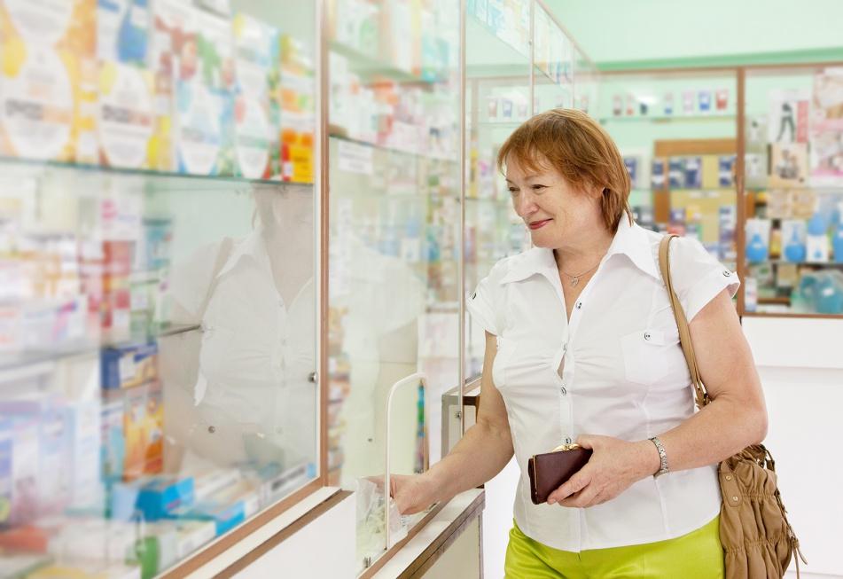 Większe ryzyko astmy u kobiet po menopauzie