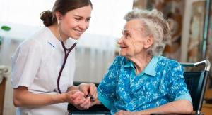 Podkarpackie: 120 osób starszych lub niepełnosprawnych zyska opiekę w domu