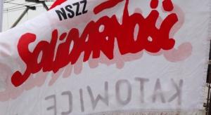 """""""Solidarność"""" apeluje do rządu: domagamy się emerytur zależnych od stażu pracy"""