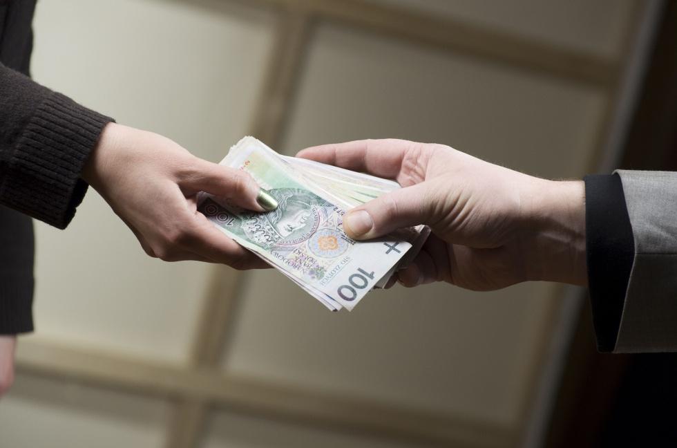 Coraz więcej polskich emerytur trafia za granicę