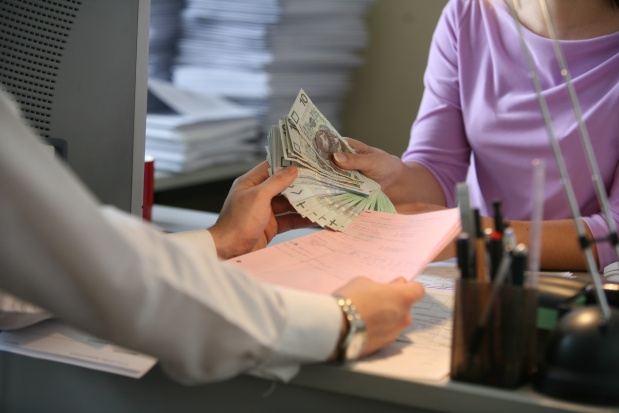 Seniorzy pożyczają najczęściej na bieżące potrzeby