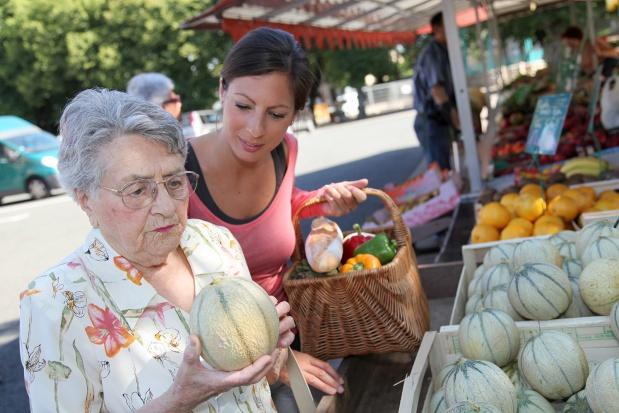 Świąteczna pomoc dla seniorów na Kresach