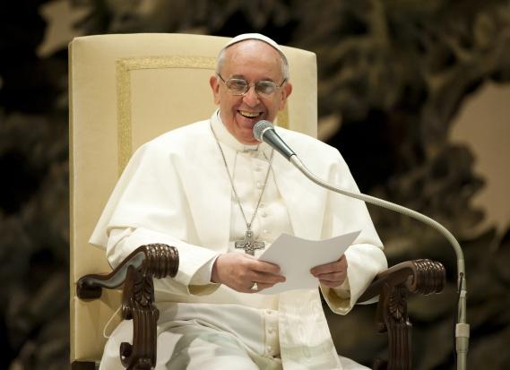 """Papież:wiek emerytalny nie może dochodzić do """"aberracyjnych skrajności"""""""