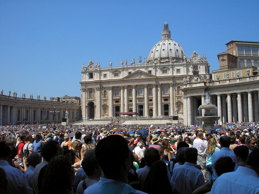 Nysa negocjuje z Watykanem ws. domu seniora