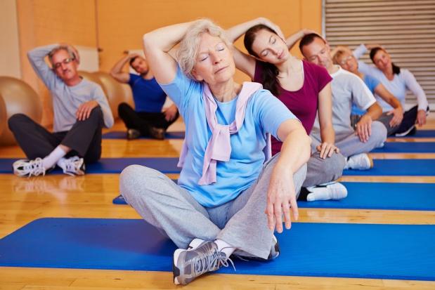 Bochnia: w tym ośrodku seniorzy rehabilitują się i wypoczywają