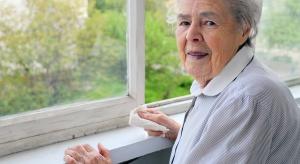 Seniorzy też doświadczają przemocy w rodzinie