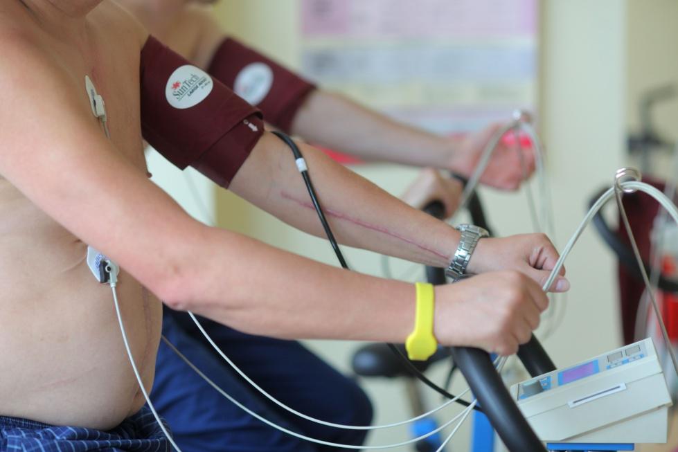 NFZ informuje, że nie rozsyła smsów w sprawie skierowań do sanatoriów