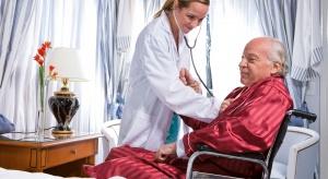 WOŚP: wielkie zakupy dla oddziałów geriatrycznych i zakładów opiekuńczo-leczniczych